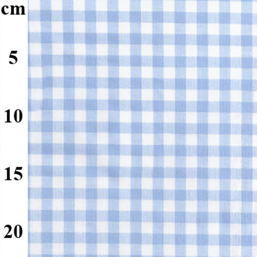 "100% Yarn Dyed Cotton Yarn Dyed Cotton Gingham 56"" - 19 Colours"