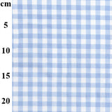 100% Yarn Dyed Cotton Yarn Dyed Cotton Gingham 56
