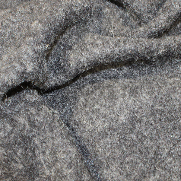 "Boiled Wool 55-57"" Fabric - 17 Colours"