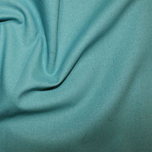 100% True Craft Cotton - Jade Green - Vera Fabrics