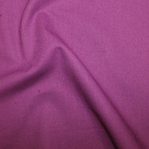 100% True Craft Cotton - Magenta - Vera Fabrics