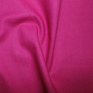 100% True Craft Cotton - Pomegranate Pink - Vera Fabrics