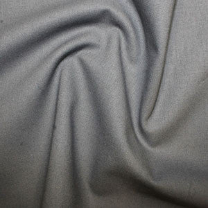 100% True Craft Cotton - School Grey - Vera Fabrics