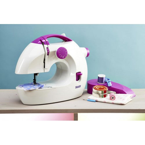 Silver Bug Basic Sewing Machine - Vera Fabrics