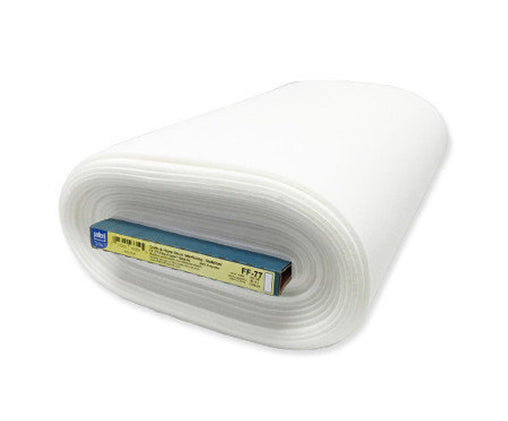 Legacy Pellon Flex-foam Flexible Foam Stabiliser Sew In - 50cm (20in) per yard - Bag Making Interfacing - LEGFF77