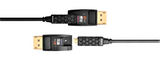DPFC-200D; DisplayPort 1.2 Active Optical Cable 4K@60hz