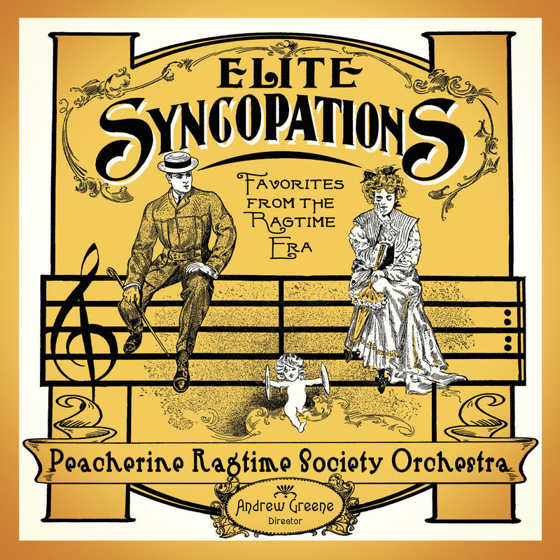 Elite Syncopations: Favorites from the Ragtime Era