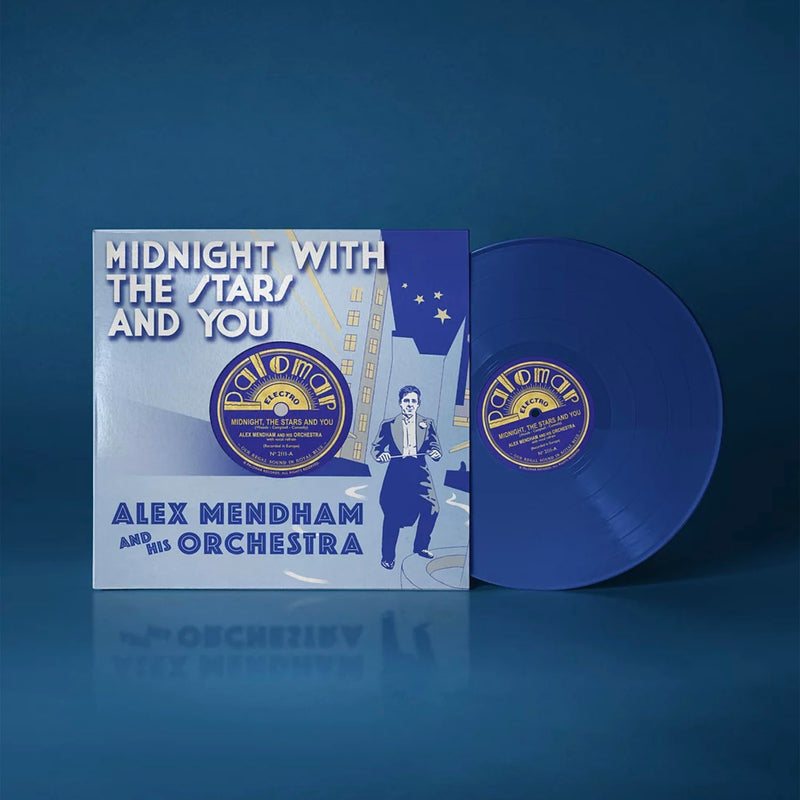 Midnight With the Stars and You [78 rpm]
