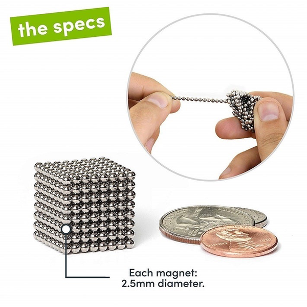 Speks Magnet Set - Original