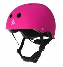 Lil 8 Youth Bike Helmet