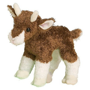 Douglas 6 Buffy The Baby Goat Stuffed Animal
