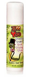 Zoo on Yoo Snazzy Snake Slick Styling stick