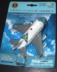 Daron Air Force One USA Planes