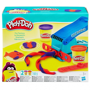 Play-Doh Fun Factory 6oz