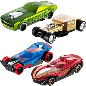 Mattel Hot Wheels - Assorted (One per order)
