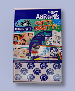 Crazy Aaron's Putty Party Kit