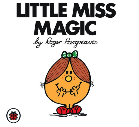 Little Miss Magic