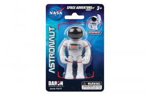 Daron SPACE ADVENTURE ASTRONAUT FIGURE