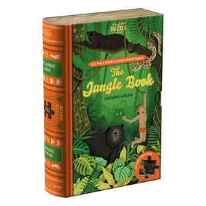 Professor Puzzle The Jungle Book Puzzle