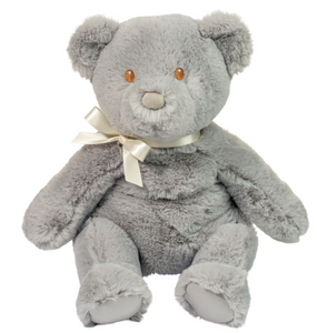 Zeta Gray Teddy Bear