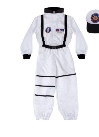 Career Astronaut 2pc Set