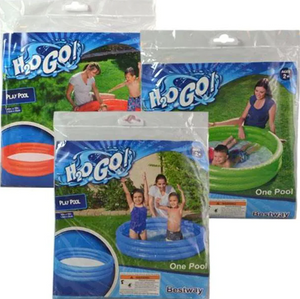 "H20Go 40"" Inflatable pool"