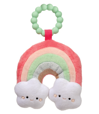 Douglas Rainbow Teether