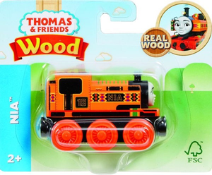 Thomas & Friends Wooden Railway Nia