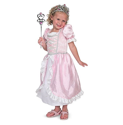 Melissa Doug Role Play Costume Set