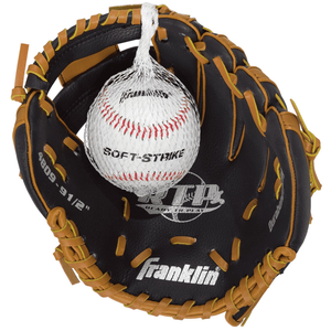 Franklin RTP Performance T-Ball Fielding Glove (Rightie)