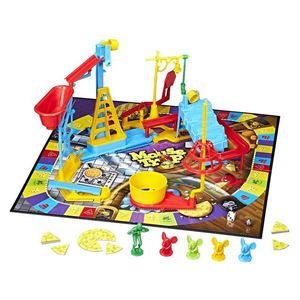 Hasbro Mouse Trap Board Game