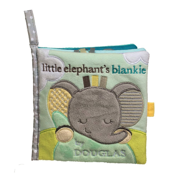 Little Elephant Bedtime Book