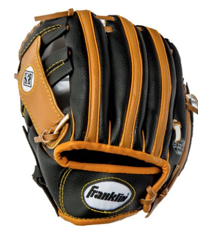Franklin RTP PERFORMANCE T-BALL FIELDING GLOVE (Left Handed Throw)