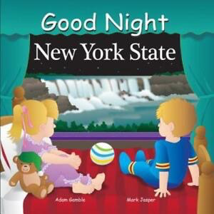 Good Night New York State
