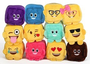 Emoji Stackables (Square)