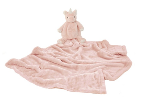 Cloud B Blankie Buddies- Ella