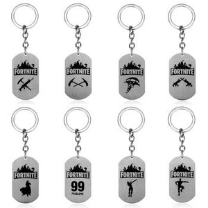 Fortnite Keychain (Assortment)