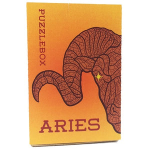 Project Genius Aries Puzzlebox