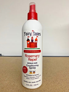 Fairy Tales Rosemary Repel Leave-in Conditioning Spray 12oz