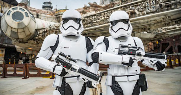 ¡Star Wars: Galaxy's Edge Land ya está abierto!