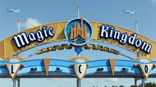 MAGIC KINGDOM  1 DIA ADULTO  EPOCA REGULAR - Sun Tours Orlando