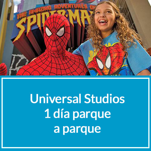 Universal Studios & Island of Adventure 1 Dia, 2 parques (Park to Park) - Sun Tours Orlando