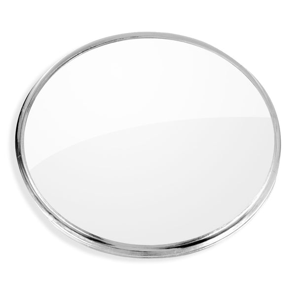 Blank Round Coasters | 80mm x 80mm