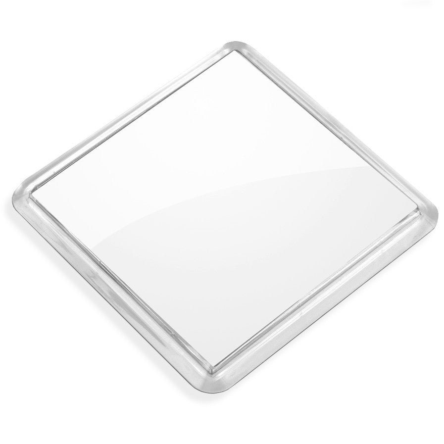 Blank Square Coasters | 80mm x 80mm