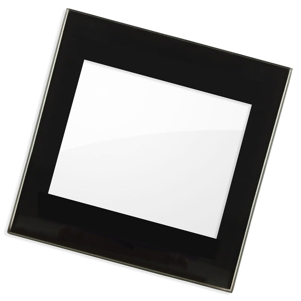 Blank Glass Coasters | 89mm x 63mm