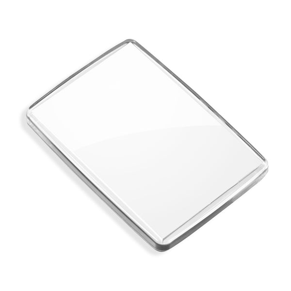Blank Medium Fridge Magnets | 50mm x 35mm