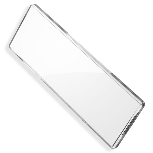 Blank Wide Fridge Magnets | 141mm x 45mm