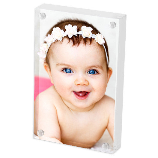 Personalised Photo Block | Mini