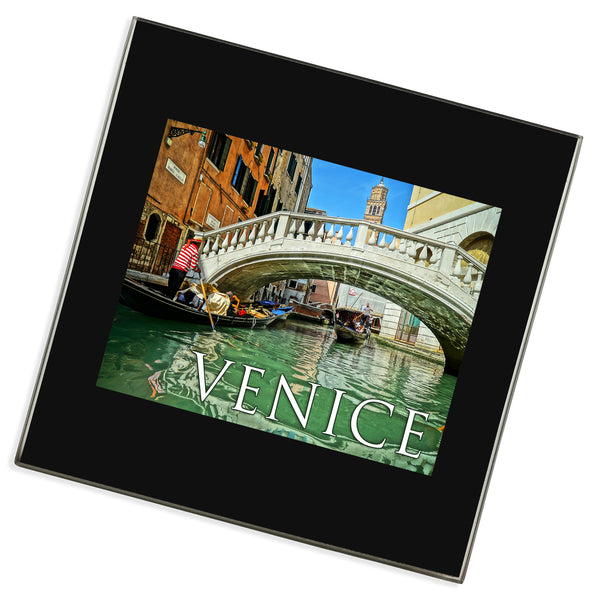 Venice Glass Coaster | Italy