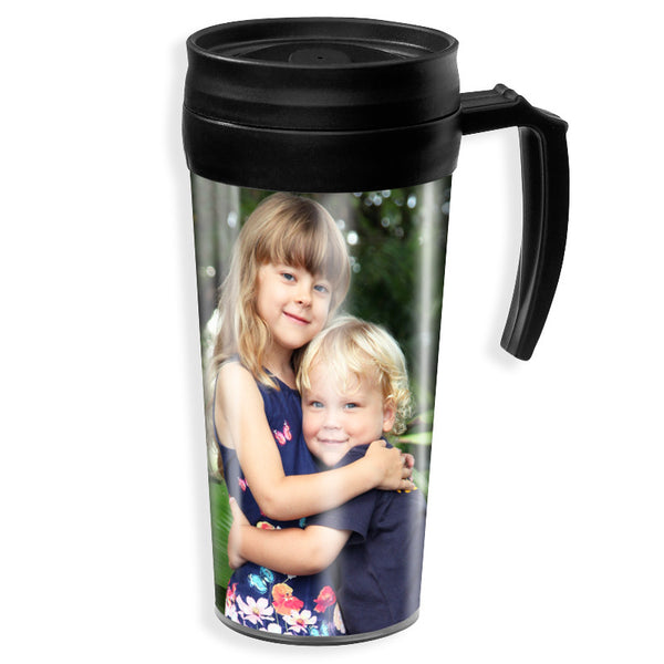 Personalised Photo Travel Mug | Thermal